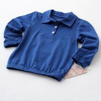 Baby Autumn Organic Cotton T Shirt For Boys Kids Children Long Sleeve Fashion New High Quality Bebe Up Brand Clothing 4pcs/lot