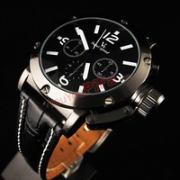 Authentic V6 Watch quartz watch mens stylish watch dials Europe and best selling decorative mens watches