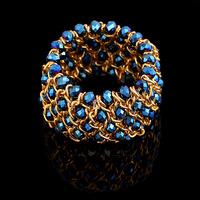 2015 Direction Promotion New Pulseira Bracelets For Women Girl Bracelet , Fashion Plated Bracelet,silver gold