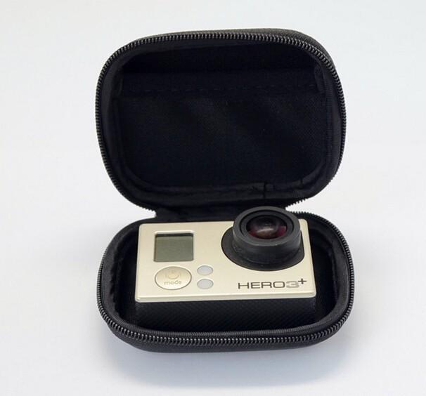 Travel PVC Hard Herogear EVA Carry Case Bag Camera Protective Storage Cover(China (Mainland))