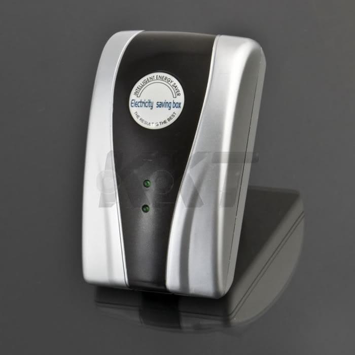 1Pcs New Type Power Electricity Saving Box EU Plug Energy Saver 90V-240V Worldwide Store(China (Mainland))
