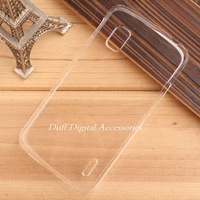For LG Google Nexus 4 E960 Case New High Quality Transparent Hard Plastic Crystal Clear Luxury Protective Phone Cases Cover