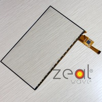 "7"" inch Resistive Touch Screen Glass Panel Handwriting External MT70263-V0"