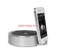 2015 Real Rushed Active Mobile Phone Altavoces I-906 Wireless Bluetooth Speaker Phone Stereo Plug Tf Card Mini Portable Car Talk