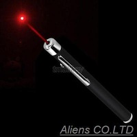 5mW Red Laser Pointer Pen Powerful Beam Light Lamp 650nm Presentation Wholesale