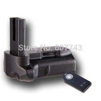 hand Vertical Battery Grip For Nikon D5000 D3000 D60 D40 D40x + ML-L3 DSLR camera & photo