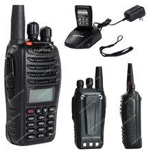 BAOFENG UV-B5 Dual Band VHF UHF Walkie Talkie 5W/2W DTMF VOX Two Way Radio  ON0399
