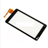 Replacement Touch Screen Digitizer Repair For N8 black