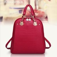 Women Handbag Special Offer PU Leather bags women messenger Bag double Shoulder Crossbody women bags