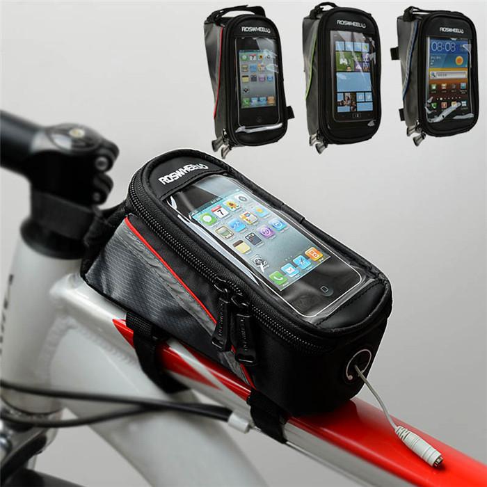 Велосипедная корзина OEM 5/5/iphone 6 Roswheel