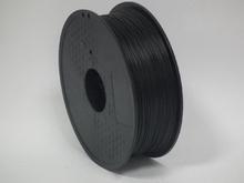 F10788 Aurora PLA 1.75mm 3D Printer Filaments Black 1KG Spool Consumables Material MakerBot RepRap UP Mendel + FS