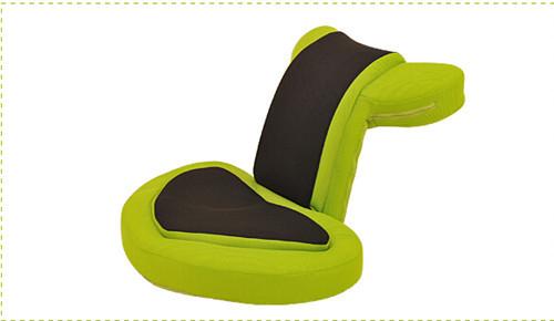 ... legless zaisu stretch oefening yoga meditatie stoel ergonomische stoel