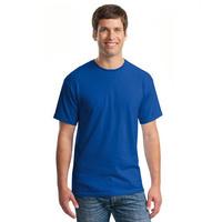 New 2015 Spring Summer Men T shirt 100% Cotton Short Sleeve Work Apparel Top Tees Solid color Men's T-shirt Plus Size