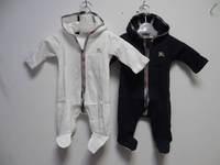Plaid Baby Footies Cute Brand Styles Zip Newborn Long Sleeve Jumpsuits Infants One-piece Bodysuit