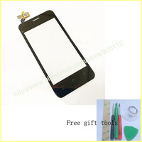 For Huawei Y320 replace digitizer touchscreen touch panel , Free gift tools ,free shipping