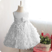 new baby Girls  summer lace dresses  children  party tutu clothing    AA412DS-27