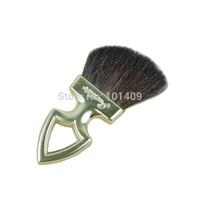 ON SALE Wholesale 20pcs/Lot  Free Shipping!!! Goat Hair Metal Handle Small Blush Brush