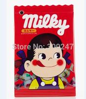 2015 New Cute  Cartoon Peko Milky case milk girl TPU silicon cover for Apple iPad Mini S56