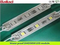 Free Shipping!!  Supply 7512 water-proof modules/ SMD5050 LED modules( 1 lot= 20sets,1 set=20pcs)