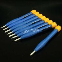 1 Piece YUERAN Ceramic Anti-static Tip Screwdriver HQ Repair Tools YR-034A~G