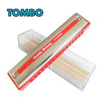 Tongbao tombo 2116 melody tremolo16 16 polysyllabic harmonica standard
