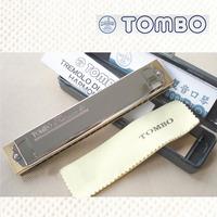 Tombo tongbao 3521 premium21 21 advanced polyphony harmonica