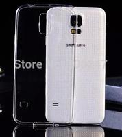 Ultra-Thin Hard PC Plastic Transparent Clear Case cover  For Samsung Galaxy S3 Mini I8190 S4 Mini i9190 S5 Mini G800 Note 3 Neo