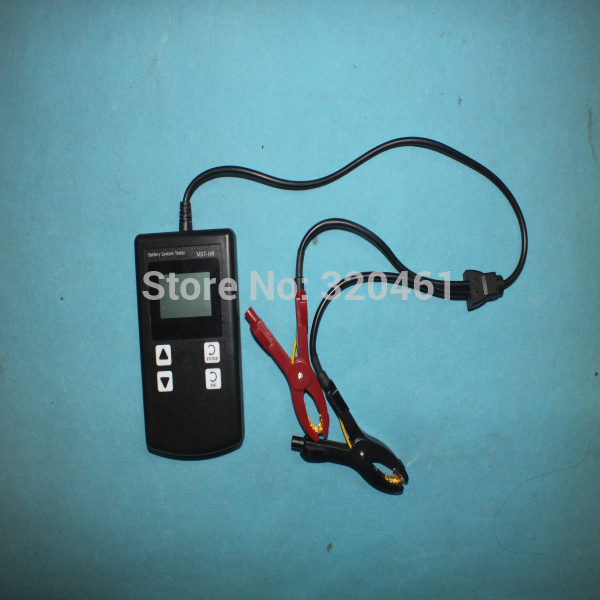 Digital Battery Tester 12V battery analyzer -MST-168(China (Mainland))