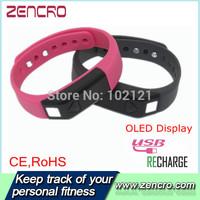 New Health Product Wrist-wearable Devices Bluetooth Bracelet Wristband Pedometer like Jawbone Up 24