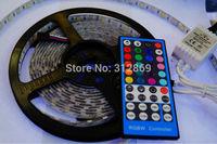 [Seven Neon]Free DHL express 20meters IP65 waterproof 5050 60leds/meter RGBW light LED SMD strip