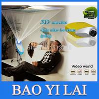 Projektor 200lumens LED LCD 1080P uc30 proyector Portable Video Pico Micro Mini 3D Projector