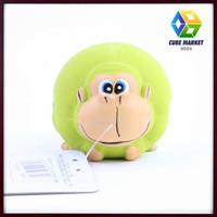 CUBE MARKET PET SHOP Pet Lovely Sound Toys Dog Toys Natural Latex Molar Orangutan Pet Supplies Free&Drop Shipping