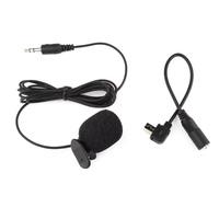 Gopro Hero Camera Stereo Microphone Gopro USB Microphone Professional Microphone For Gopro Hero 3 3+ 4