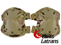 EVA  tactical X shape knee & elbow pads set for Army Military Tactical Protection Knee Protector CL10-0008CP
