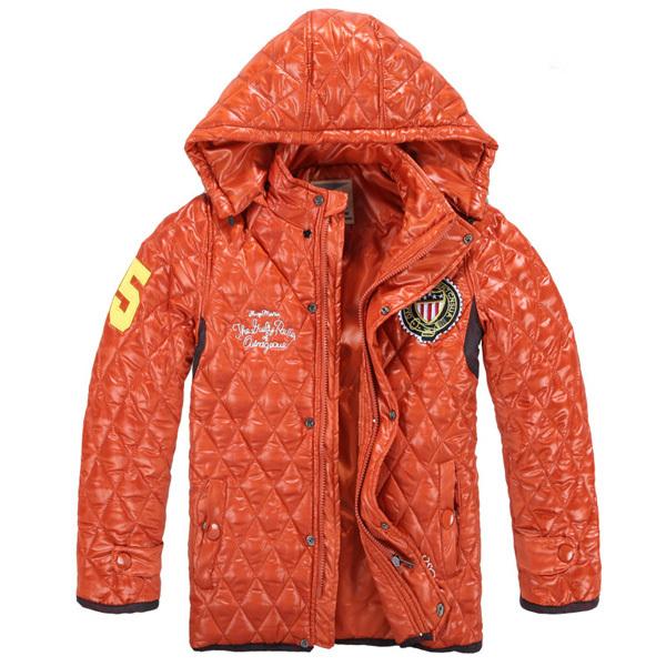 Куртка для мальчиков Good brand 110/150 Drop Children Casual Jacket пуховик для мальчиков brand new 110 150 drop boy outerwear page 3