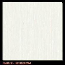 2015 Porcelain Polished Floor Tiles with nano 600X600MM LuBan LineStone 8N04C