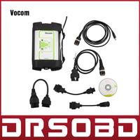 Vocom Interface for Volvo/Renault/UD/Mack Truck Diagnose Online Update Universal Diesel Vehicles Scanner Volvo 88890300