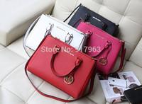 famouse brand genuine leather cross bag cowhide bag one shoulder  bag cross-body handbag fashion handbag women's  bag