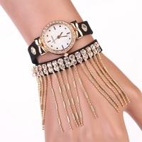 high quality 2015 new arrive women luxury brand quartz wristwatch women dress watches  Gift Hour Casual Watches Relogio XR668