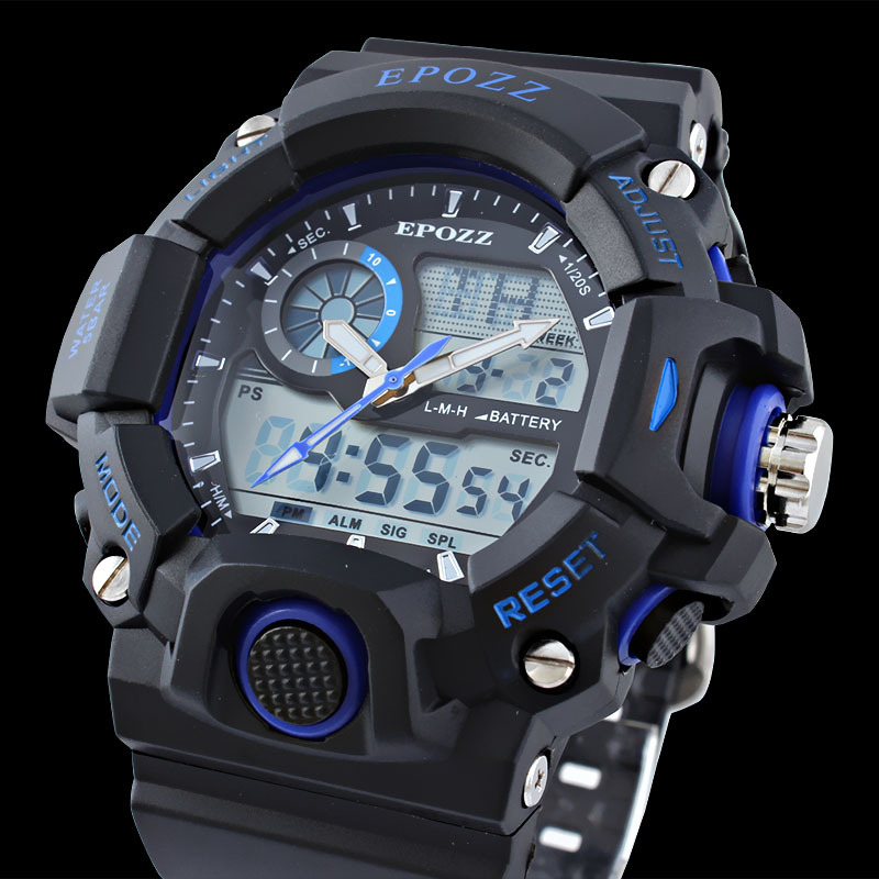 Sport Watches For Men 2015 2015 Sports Digital Watches