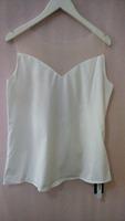 New 2015 Women Chiffon Blouses Sleeveless Gauze Patchwork Sexy Chiffon Blusa Top Loose Casual Shirt Cheap Clothes Plus Size