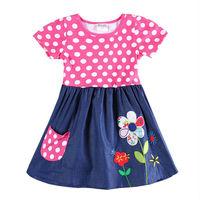 Can choose size, 5 different sizes , flower girl dress, nova kids brand