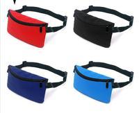 Small cross-body bag mini waist pack male chest pack female mobile phone bag travel outdoor sports bag