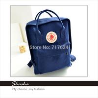 2015 New famous brand RED KING backpacks Korean star men bags women girls shoulder bag children school backpack  travel bags