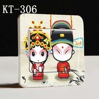 Free Shipping Traditional Chinese switch sticker China style wall sticker KT-306