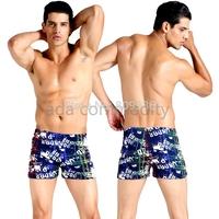 free shipping 2015 new men's swimming trunks shorts fashion swimwear L XL XXL XXXL water sports beach swimsuit Large size hot