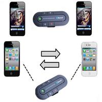 High Quality Wireless Stereo Speaker phone hands free car bluetooth handsfree