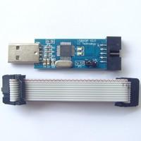 51 AVR programmer ISP downloader USBASP downloader