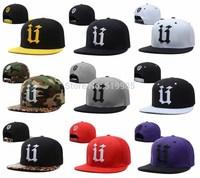 Unkut Snapback hats camo leopard fashion headwear Adjustable mens womens gorras bones baseball caps