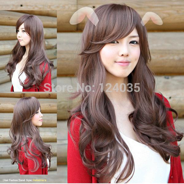 милые прически на длинные волосы для девушек